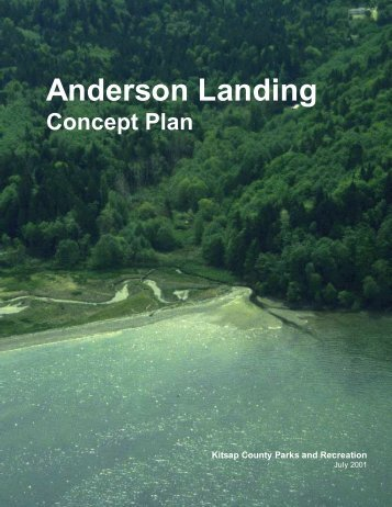 Anderson Landing - Kitsap County Government