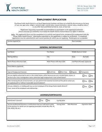 martin county job application form