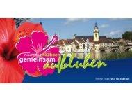Hier - Stadt Kitzingen