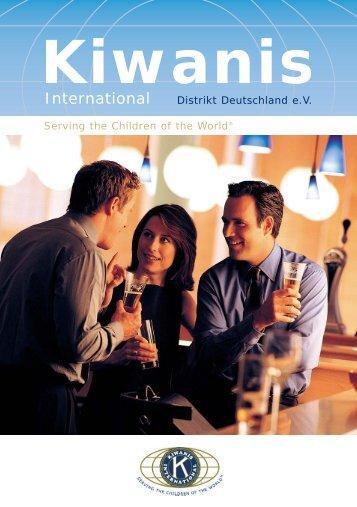 Folder A5 (Page 1) - Kiwanis Deutschland
