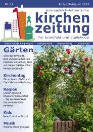 Gärten - kiz-hamburg.de