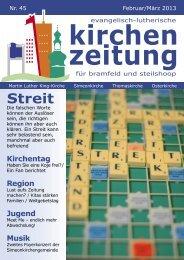 Streit - kiz-hamburg.de