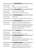 Angelspiel Kick - Dart Tierisches Wettrennen Laufstelzen Pedalo - Seite 3