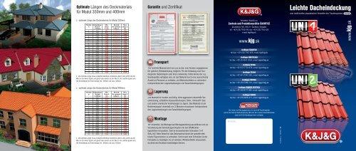 flyer download - KJG