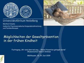 Autonomie und Abhängigkeit bei 2-3 Jährigen - Kjp-muehlhausen.de