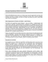 PDF-Datei - Klinik Sonnenhof