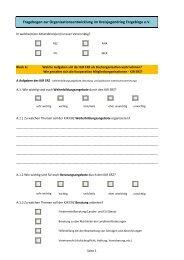 Fragebogen für MO-Aufgaben KJR ERZ - Kreisjugendring Erzgebirge