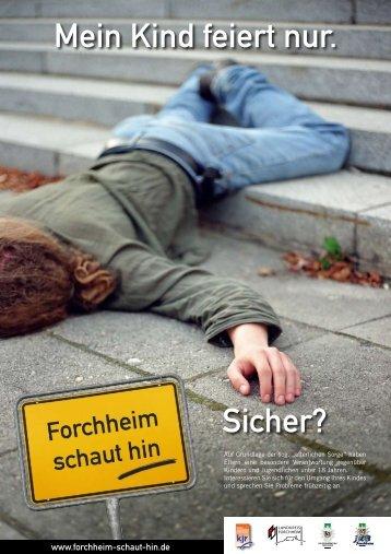Forchheim schaut hin