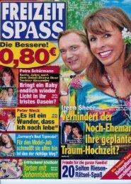 Freizeitspass - Kuhlmann, Dr. med. Friedhelm
