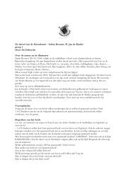werkmodellen groep 3_0607 - Kinder en jeugdjury