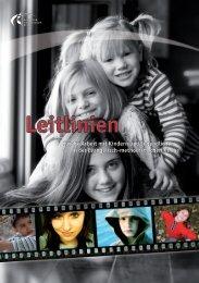 Leitlinien für die Arbeit mit Kindern und Jugendlichen in der ... - EmK