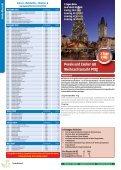 Advent-, W eihnachts-, Silvester & Karnevalsfahrten ... - k&k Busreisen - Page 2
