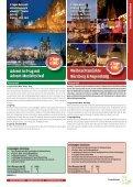 Advent-, W eihnachts-, Silvester & Karnevalsfahrten ... - k&k Busreisen - Page 3