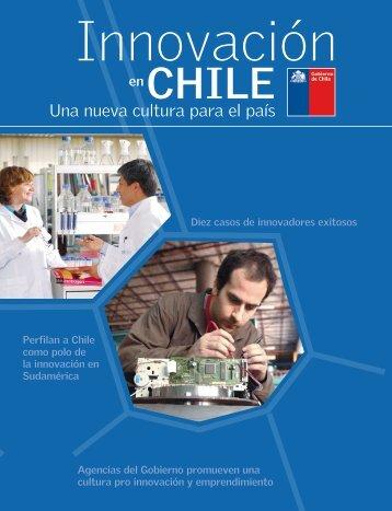 innovación - Ministerio de Economía, Fomento y Turismo