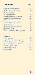 Gynäkologie und Geburtshilfe Gynäkologie und Geburtshilfe - KKRN - Seite 3