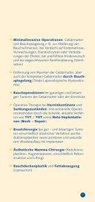 Gynäkologie und Geburtshilfe Gynäkologie und Geburtshilfe - KKRN - Seite 7