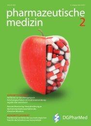 Konsequenzen für die akademische klinische Forschung