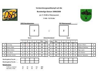 Aktuelle Tabellen als pdf Datei - KKS-Nordstemmen