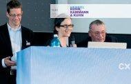 Ein Unternehmen! Eine Stimme! (PDF) - Kuhn, Kammann & Kuhn