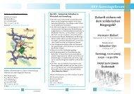 KKV-Samstagsforum KKVOrtsgemeinschaft - KKV Bundesverband