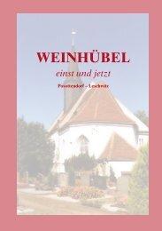 Chronik von Horst Wenzel, 2007 - Evangelischer ...