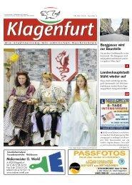 Klagenfurt 9 - Magistrat Klagenfurt