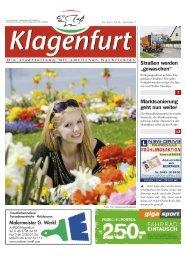 Klagenfurt 7 - Magistrat Klagenfurt