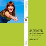selbstbewusstsein selbstbehauptung selbstverteidigung - Klagenfurt