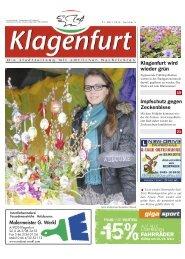 Klagenfurt 5 - Magistrat Klagenfurt