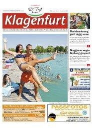 Klagenfurt 10 - Magistrat Klagenfurt