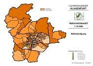 Nationalratswahl 1.10.2006 - Klagenfurt