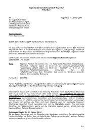 Partnerschaftskinderschikurs Dreiländereck - (10 ... - Klagenfurt