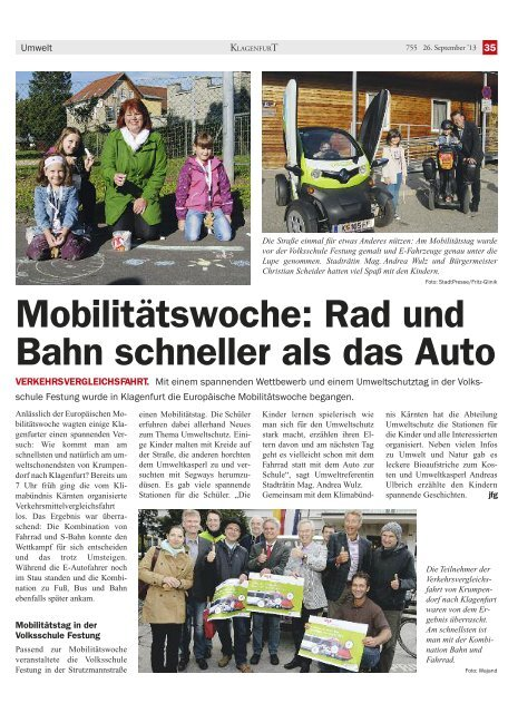 26.09.2013 - Klagenfurt