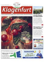 PDF Download - Klagenfurt