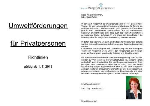 downloaden - Klagenfurt