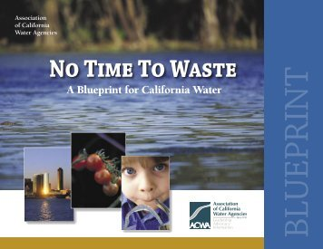 No Time to Waste: A Blueprint for California Water - Klamath Basin ...