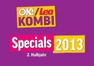 OK!/Lea Kombi