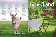Themenplan - Klambt-Verlag