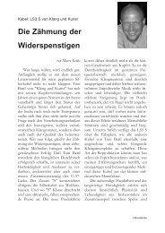 Download als pdf - Klang und Kunst