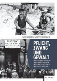 Blick ins Buch - Klartext Verlag