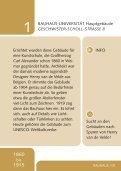 Tour Bauhaus - Klassik Stiftung Weimar - Seite 6