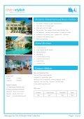 A2 Resort, Phuket - Page 7