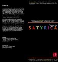 hier - Seminar für Klassische Philologie - Johannes Gutenberg ...