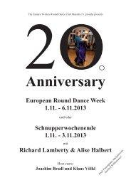 Download Flyer für Hesselberg 2013 - Klaus-Voelkl.de