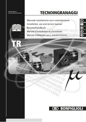 Manuale installazione uso e manutenzione ... - Brd. Klee A/S