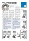 INTELLIGENT FLANGE INTELLIGENT FLANGE - Brd. Klee A/S - Page 2