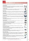 Rotafix dansk katalog - Brd. Klee A/S - Page 3