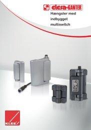 Sikkerhedshaengsler 2012.pdf - Brd. Klee A/S