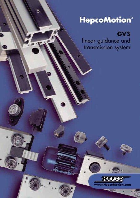 GV3 - Brd. Klee A/S