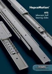 HepcoMotion® - Brd. Klee A/S